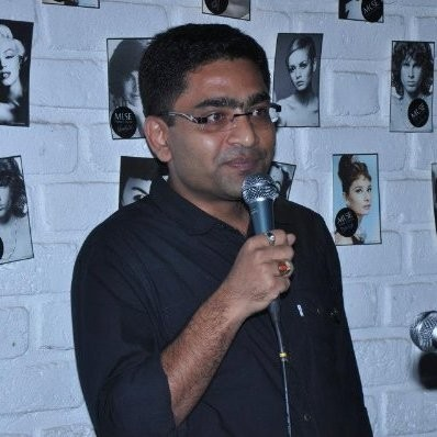 Rohit Agrawal