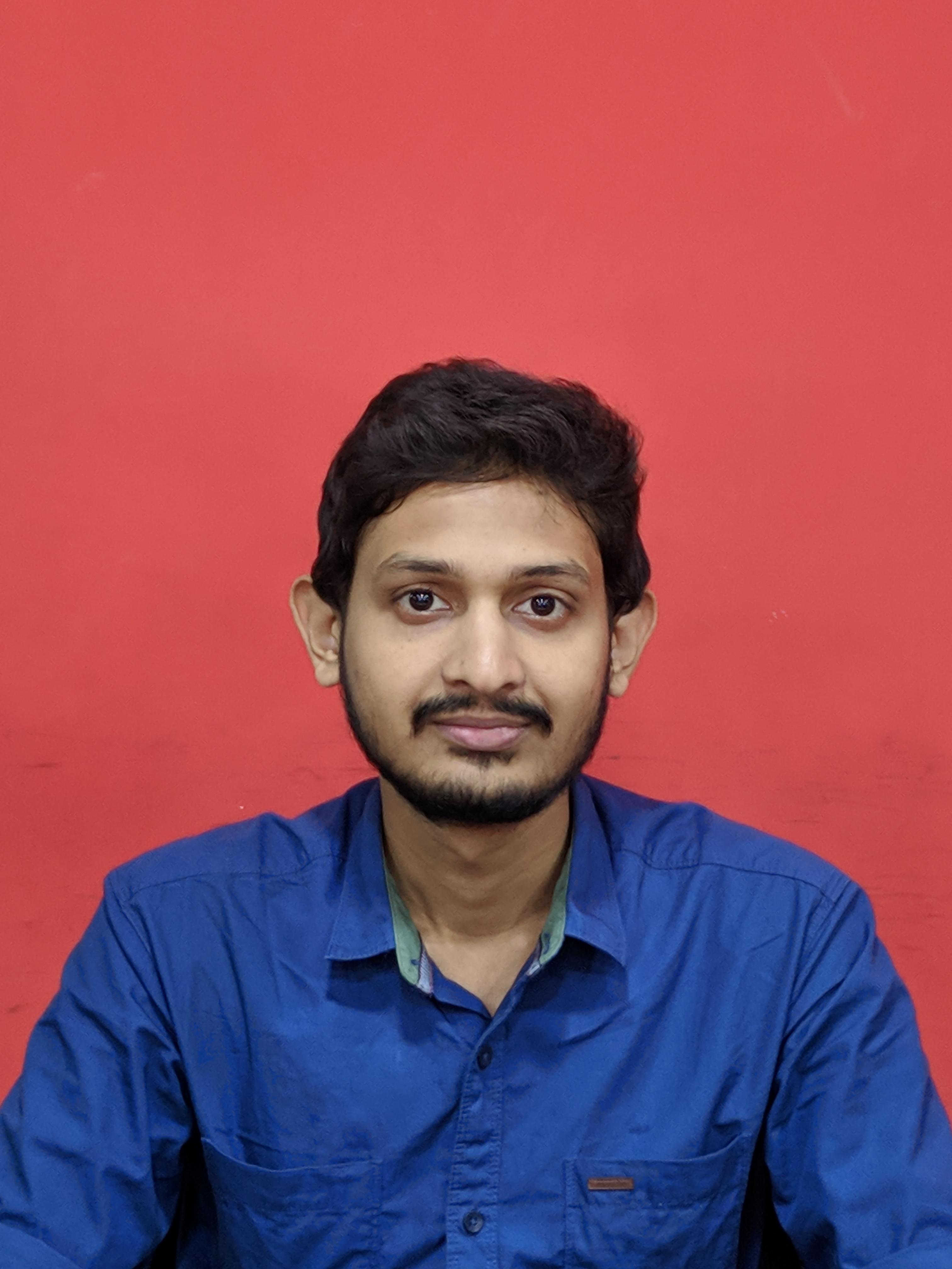 G Naga Subrahmanyam